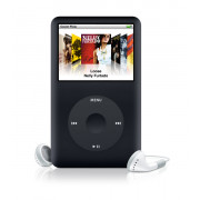 MP3 плеер Apple iPod classic 160Gb