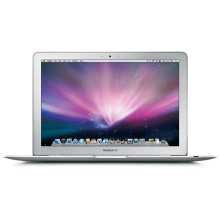 Ноутбук Apple MacBook Air 13'' (MC965LL/A)