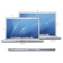Ноутбук Apple MacBook Pro 15'' Retina (MC975ZH/A)